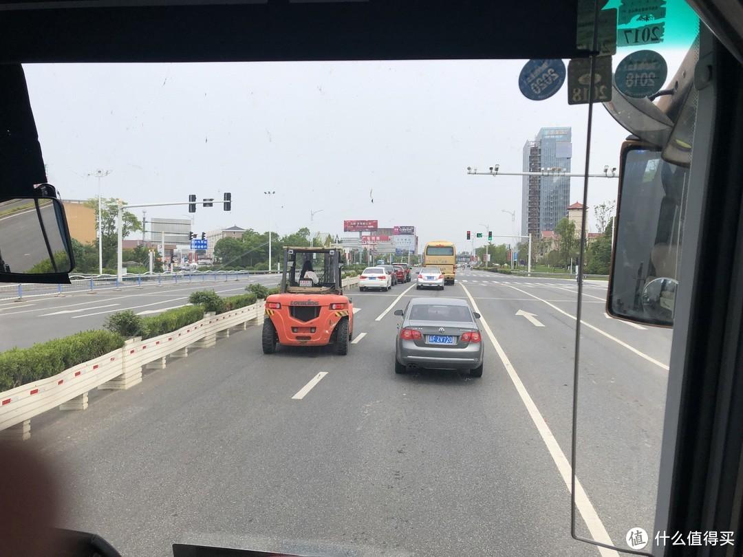 2021的夏天,去上海看高达