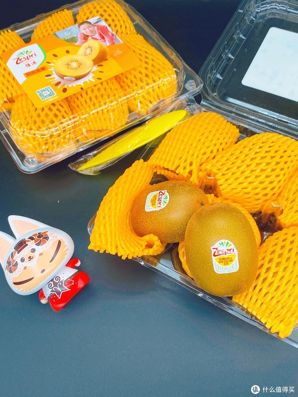 邻家宝宝都馋哭的夏日必吃水果!佳沛阳光金奇异果!
