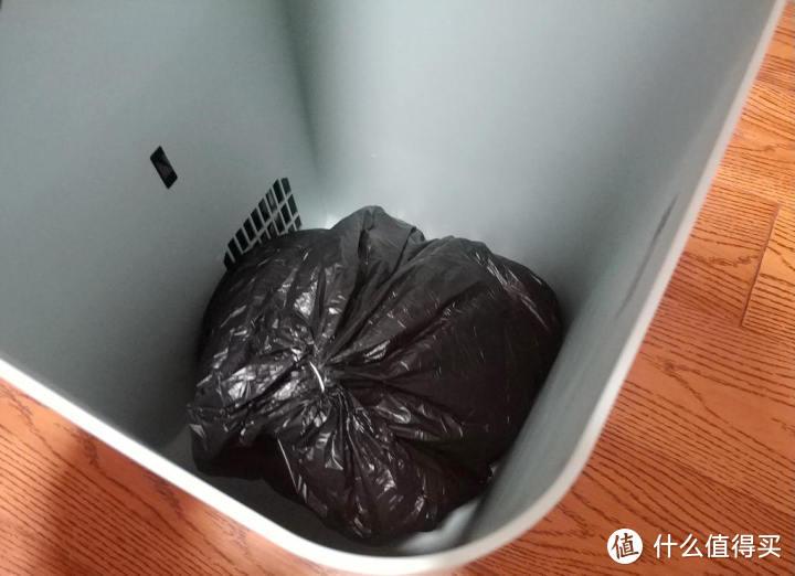 懒人福音!大容量、会自动打包的拓牛智能垃圾桶T1