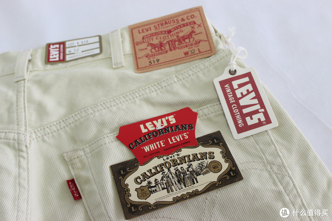 Resolute 710、LVC 519、Momotaro 0105sp,分享近期入手的三条好裤