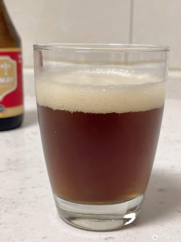 口感轻怡—Chimay智美三兄弟之红帽比利时进口精酿啤酒品鉴体验