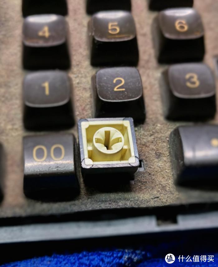 夏普CS-2122D计算器改装
