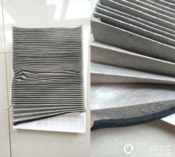 汽车篇:空调滤芯自己动手安装