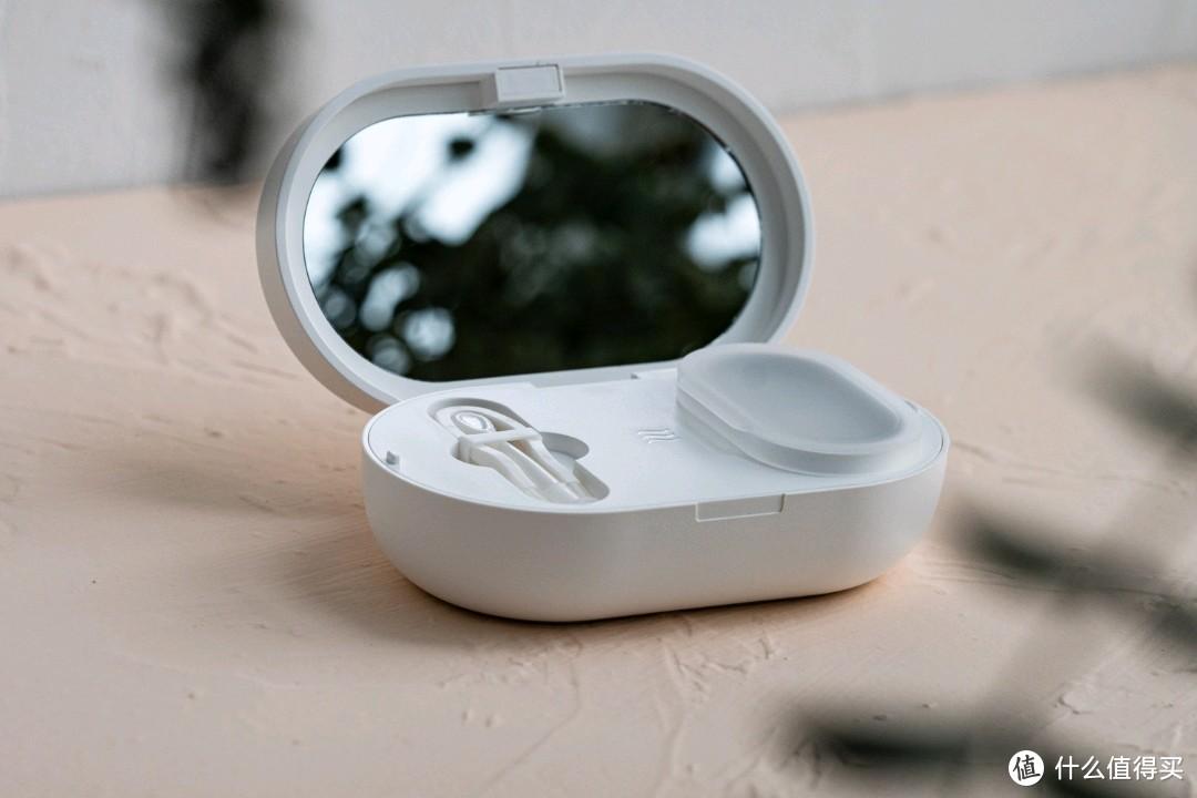 EraClean隐形眼镜盒