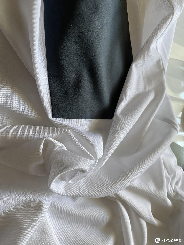 始祖鸟夏季polo衫横向简单测评
