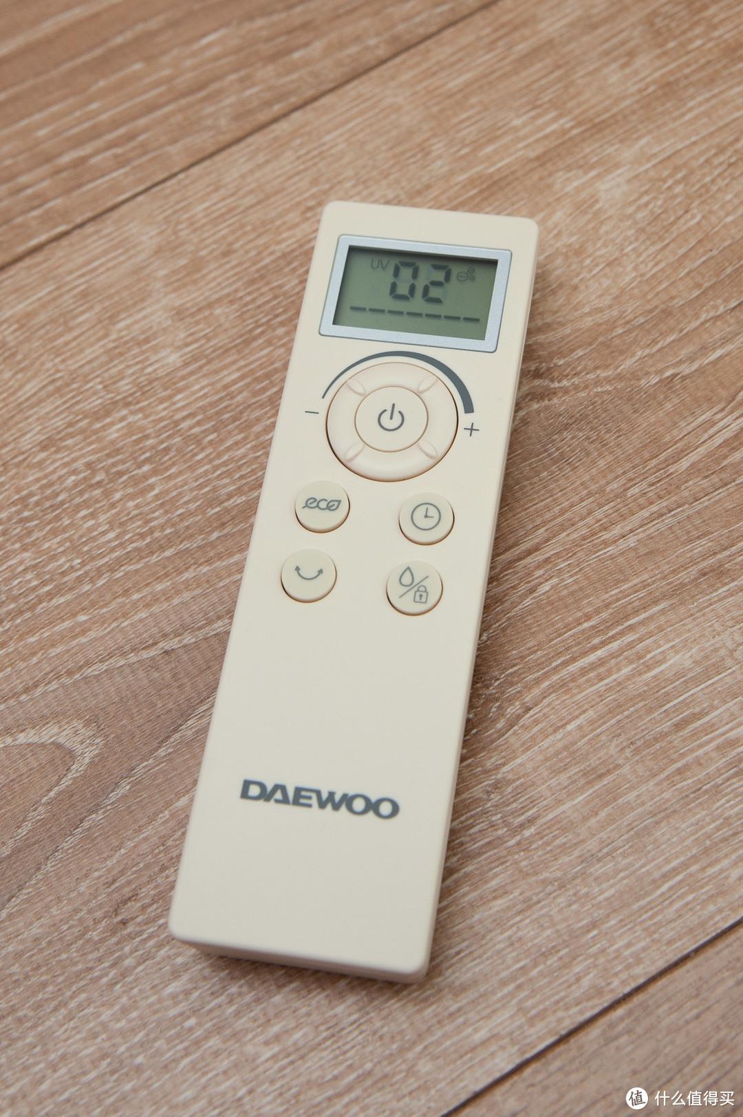 跟风买的大宇智能加湿净化器AM01,想把家里的风扇都换了
