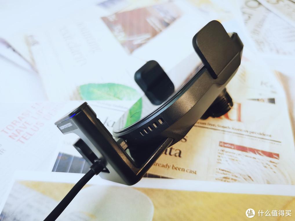 华为生态·盯盯拍mini 5记录仪搭配智慧语音快充支架测评报告