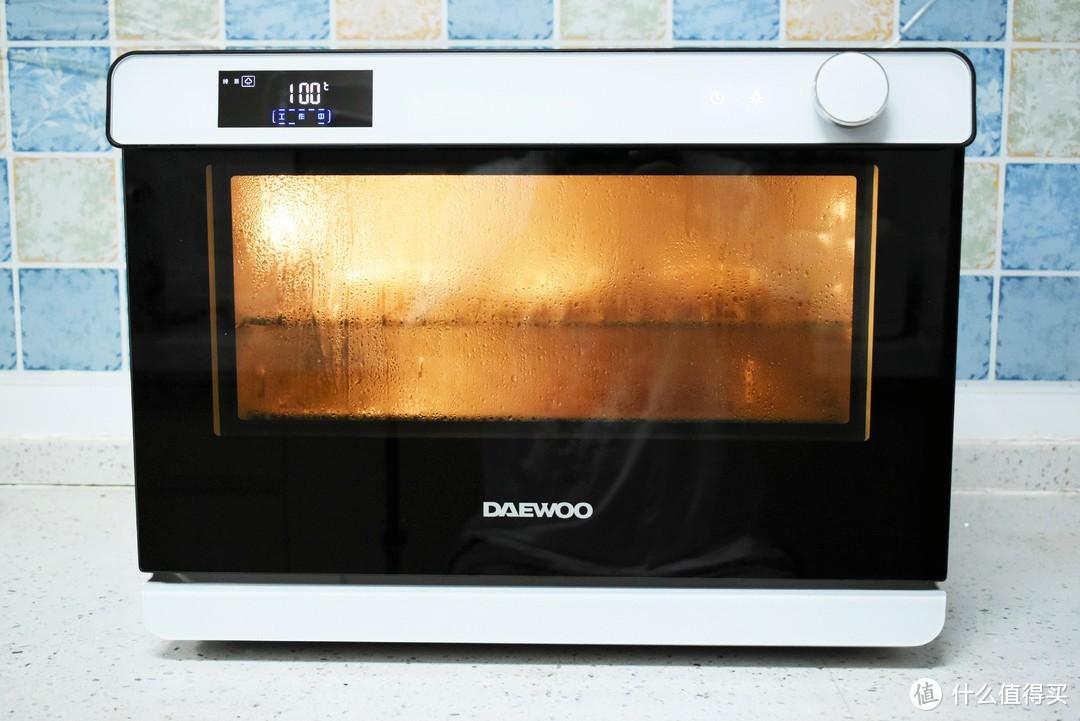 烤箱、蒸烤箱选购不用愁,一文带你了解这类厨电的选购奥秘!附大宇K6蒸烤箱上手体验
