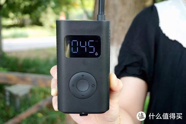 米家推出充气宝升级款1S,5种智能充气模式,动力更强劲