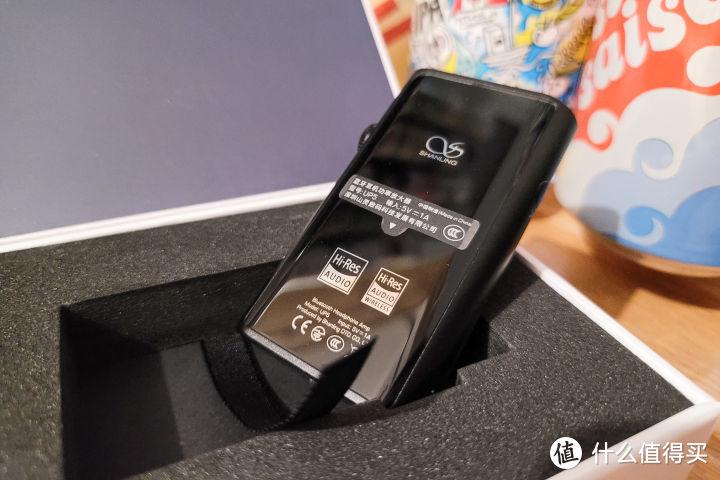 有线无线都可以,山灵UP5旗舰平衡便携解码耳放一体机
