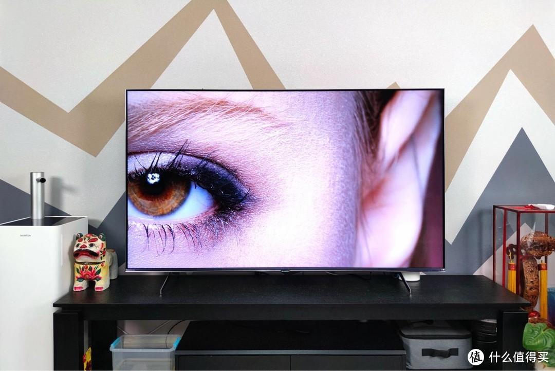 创维Q41 Pro首发评测:高端电视,究竟有哪些不同之处?