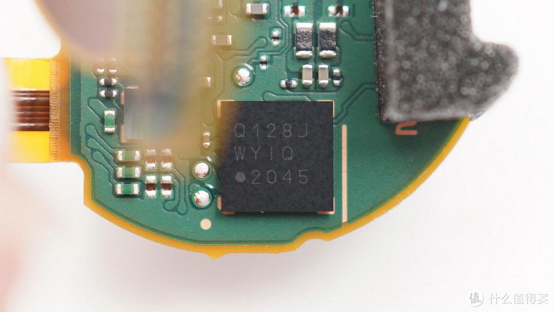 售价1999对标AirPods Pro,索尼WF-1000XM4真无线耳机首拆,LDAC值得吗?