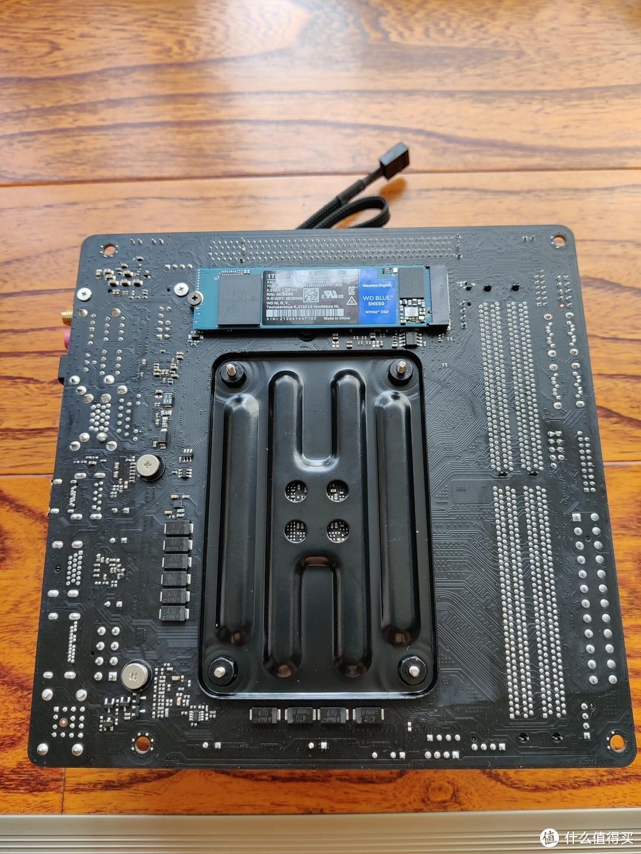 迎广B1 ITX装机体验