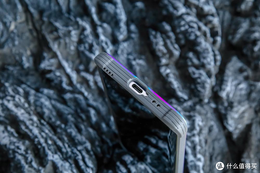 荣耀50用户看过来,全网搜罗最终入了决色这款手机壳,高颜值又防摔