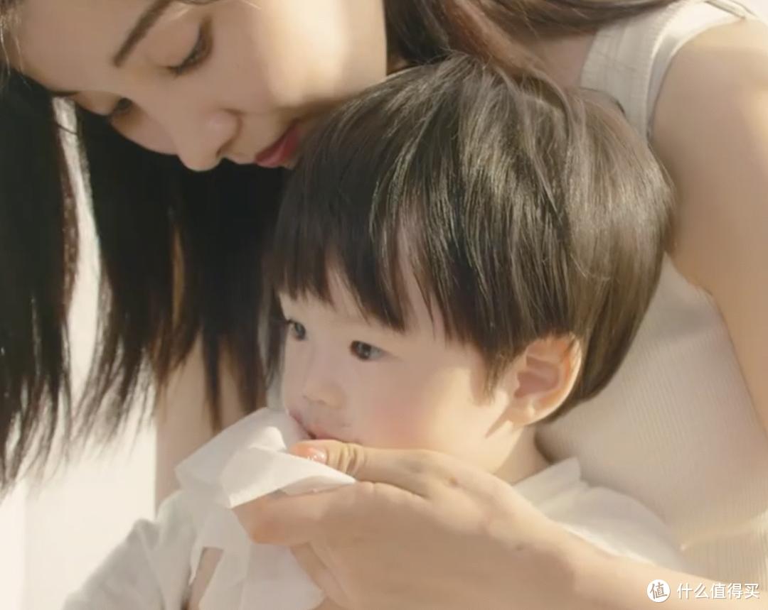 每日一裤:宝宝专用婴儿湿巾,这些挑选技巧需知道