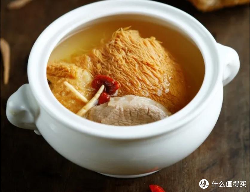 一汤一饭皆是用心,大宇二合一饭煲电压力锅简评及老广汤谱大分享