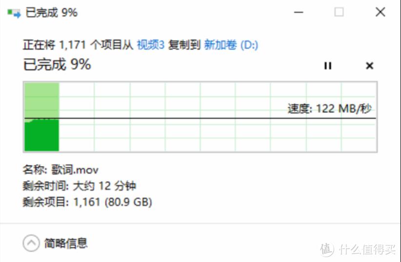 自己动手组装一个高性能的移动硬盘,奥睿科M.2 NVMe硬盘盒上手体验
