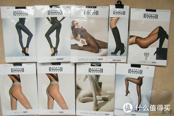 黑丝诱惑,篇四!盘点五个欧美大牌丝袜!多图预警,值得收藏!
