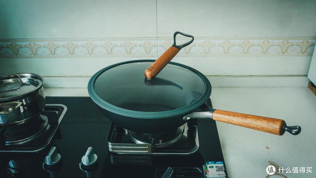 民以食为天,食以锅为先