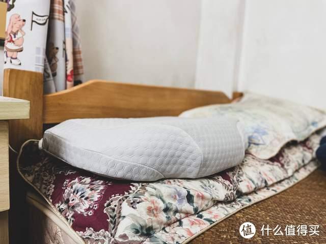 承托每晚的好梦 乐伽AI智能颈椎按摩睡眠枕开箱体验