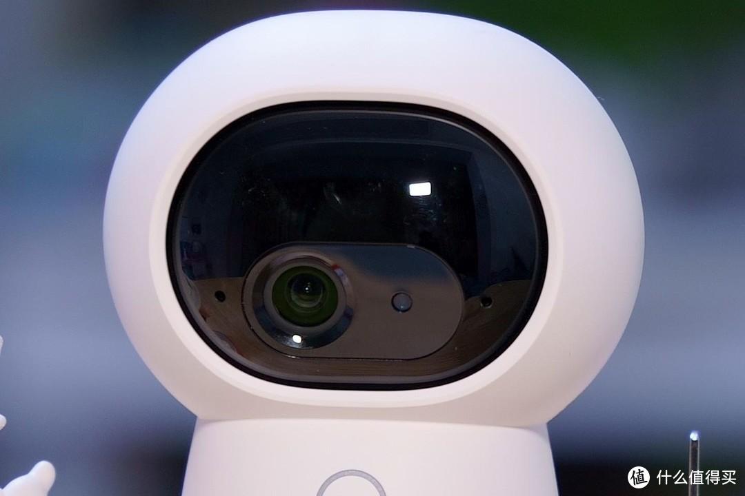 更智能的家居摄像头——绿米Aqara G3(网关版)