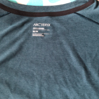 Arcteryx始祖鸟Gamma lt裤子和cormac 速干T