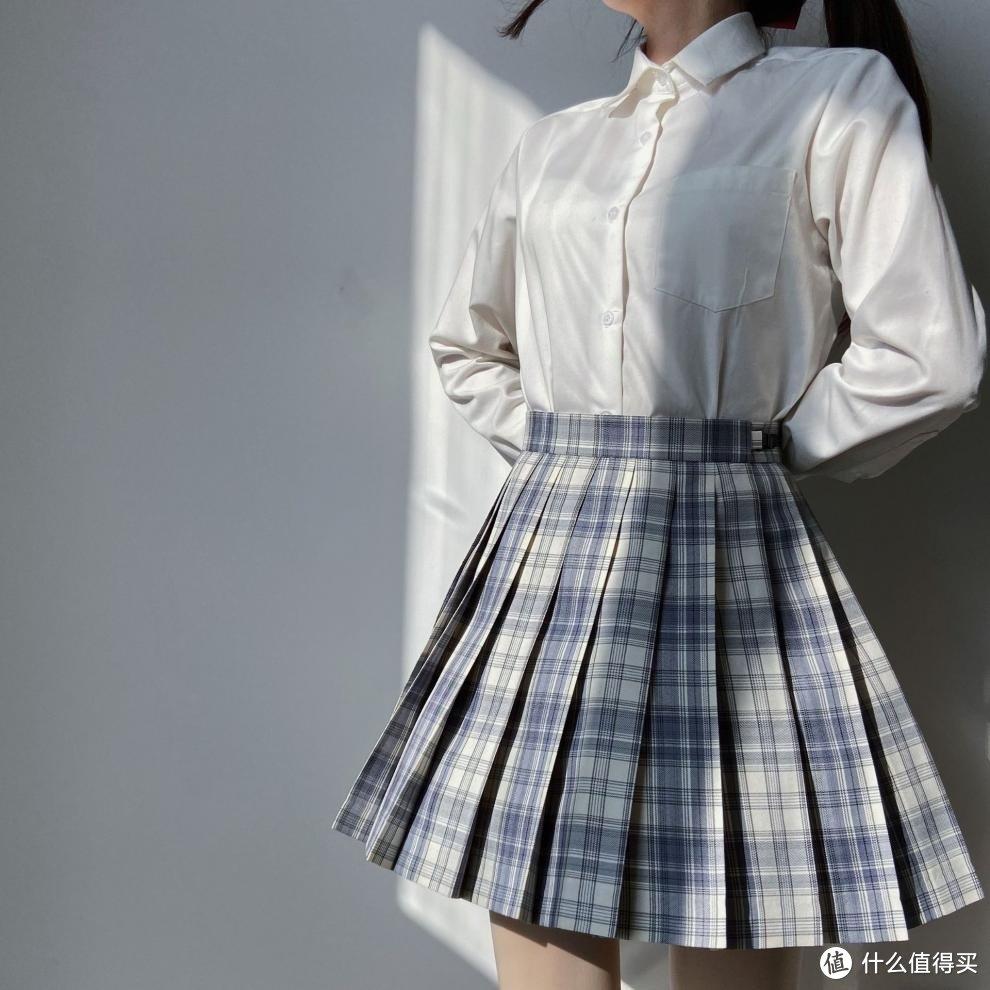 5家JK裙1688好店推荐!淘宝大店同源!水手服、护奶裙、学院风!快收藏吧!