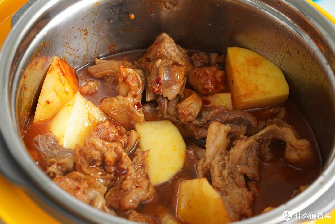 炖肉煮饭都是好手,耐磨性好效率翻倍——大宇电压力锅评测