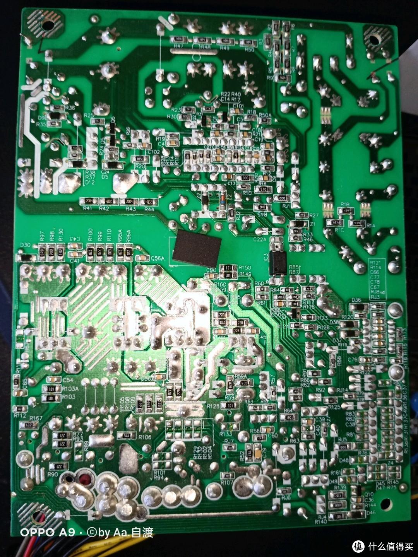 [旧货]也许是国产主电容真正普及的开始:航嘉JUMPER500S评测