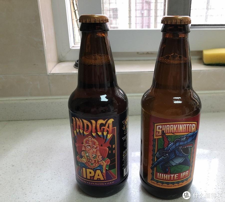 畅饮一夏!从5款精酿啤酒评测聊起,盘点20款涤荡灵魂的口粮啤酒