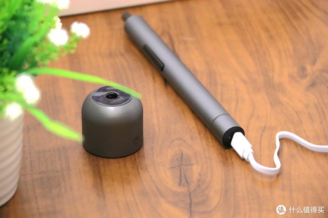 WOWSTICK 电动螺丝刀 1F+体验:批头很全,用途广泛