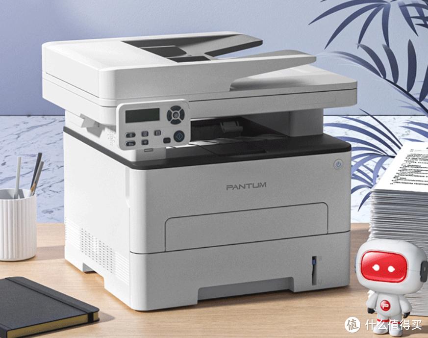 高效办公,宜商宜家,高性价比激光打印机推荐