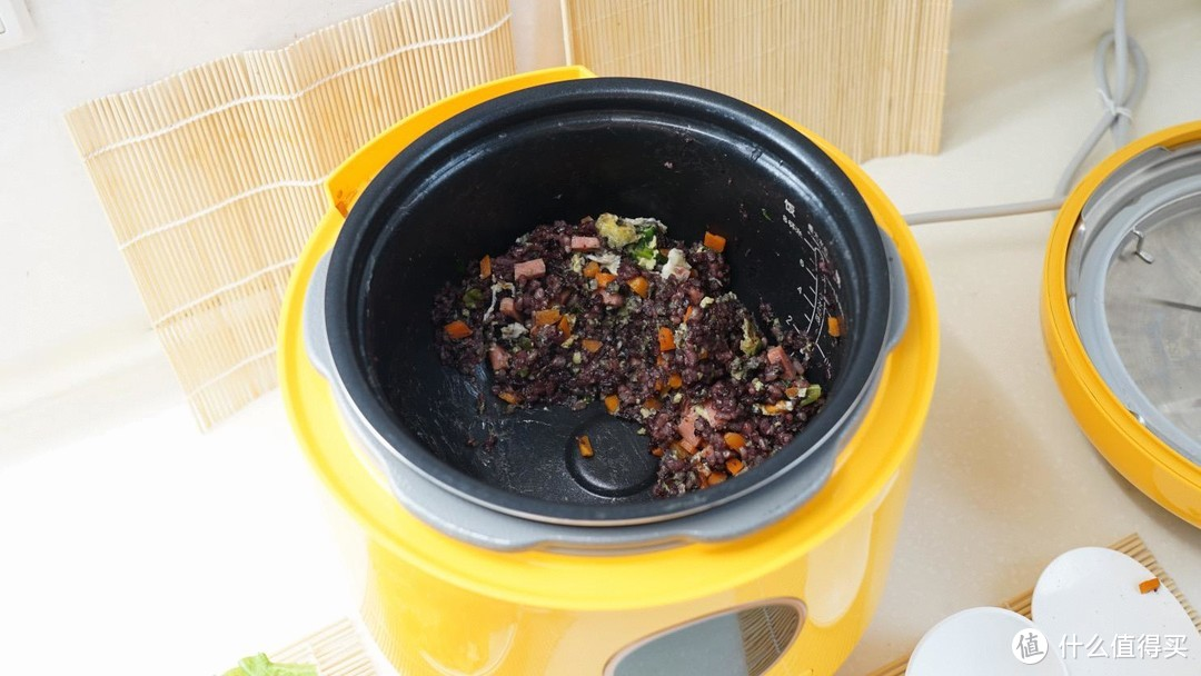 一锅双模式打造精致私房菜,大宇二合一饭煲电压力锅上手体验