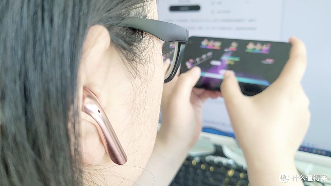 小身体大能量,JEET ONE 升级版 真无线蓝牙耳机