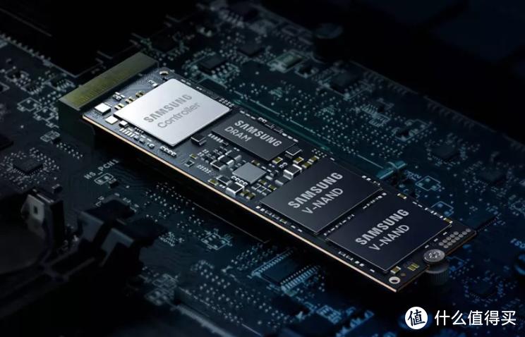 三星将发布 PM1743 业内首款 PCIe 5.0 SSD,性能可能翻番,2022年上市