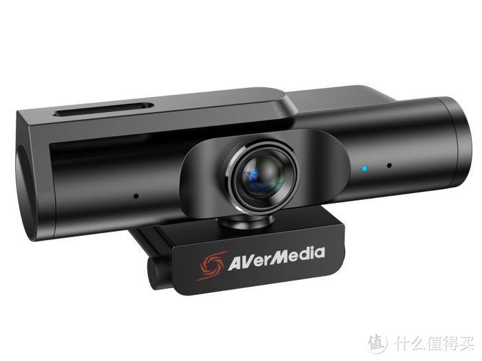 圆刚发布LIVE STREAMER CAM 513摄像头,支持4K/30fps