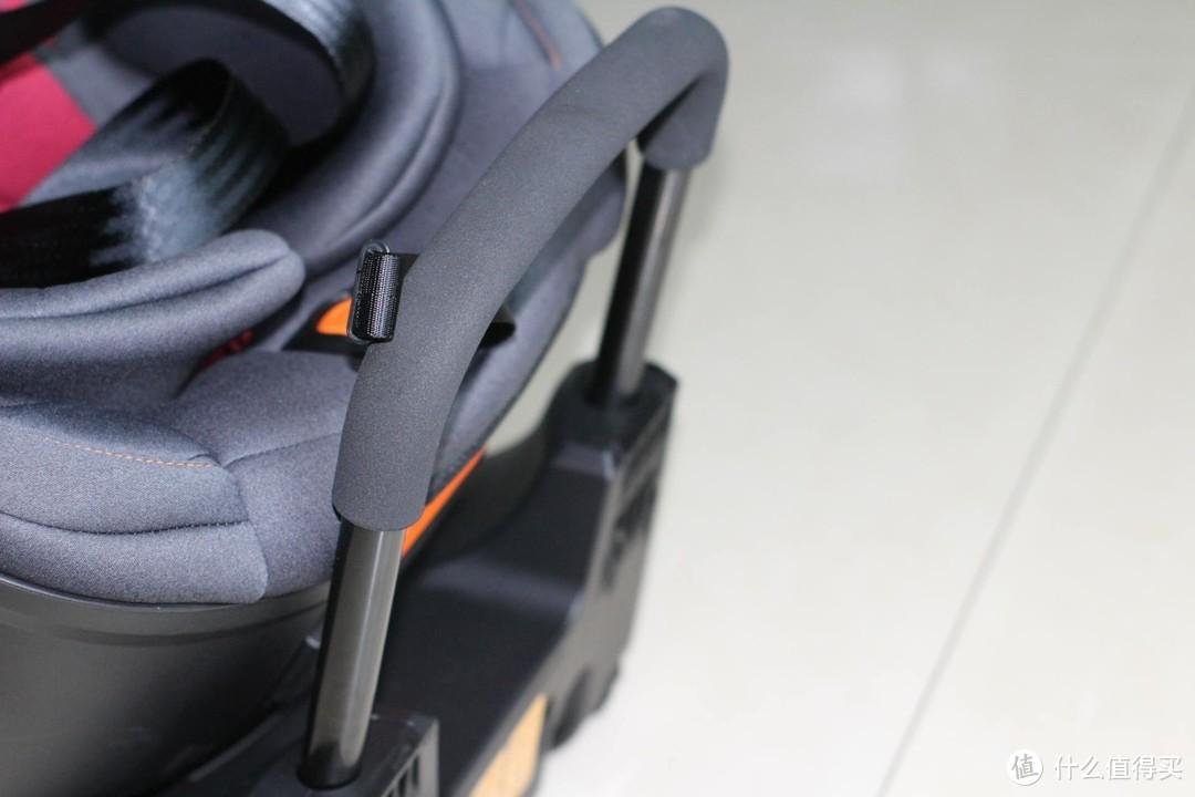 安全座椅怎么选?怎么让孩子喜欢用?——帮亲戚选安全座椅分享