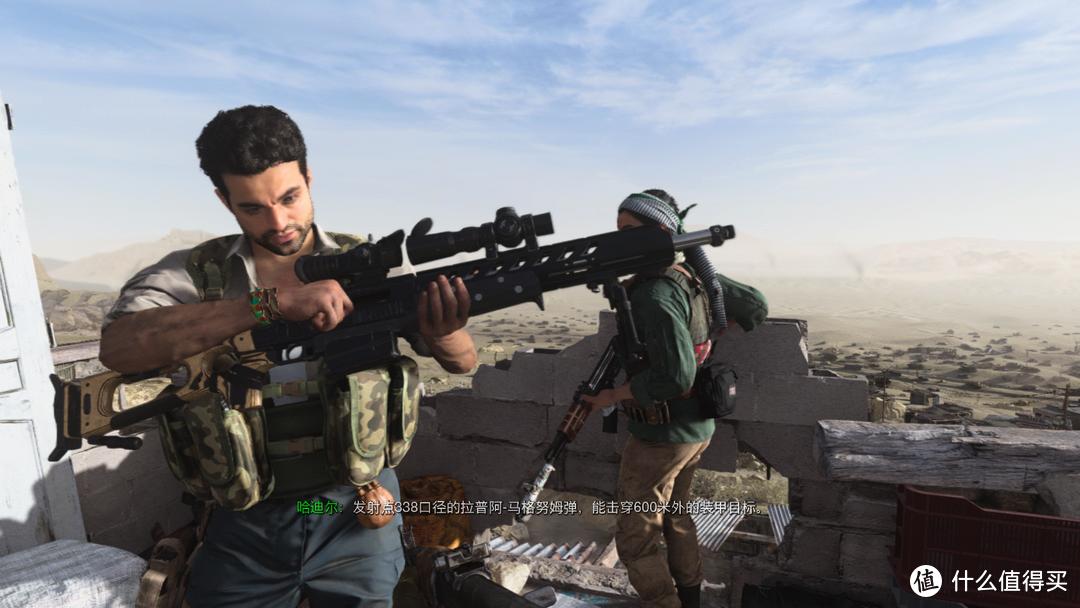 XBox One/PS4主机FPS游戏体验分享以及《使命召唤》系列游戏大赏