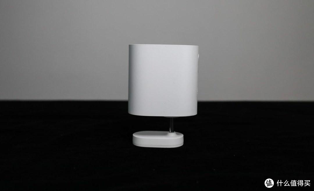 小米室外摄像机电池版测评:家居安防好物