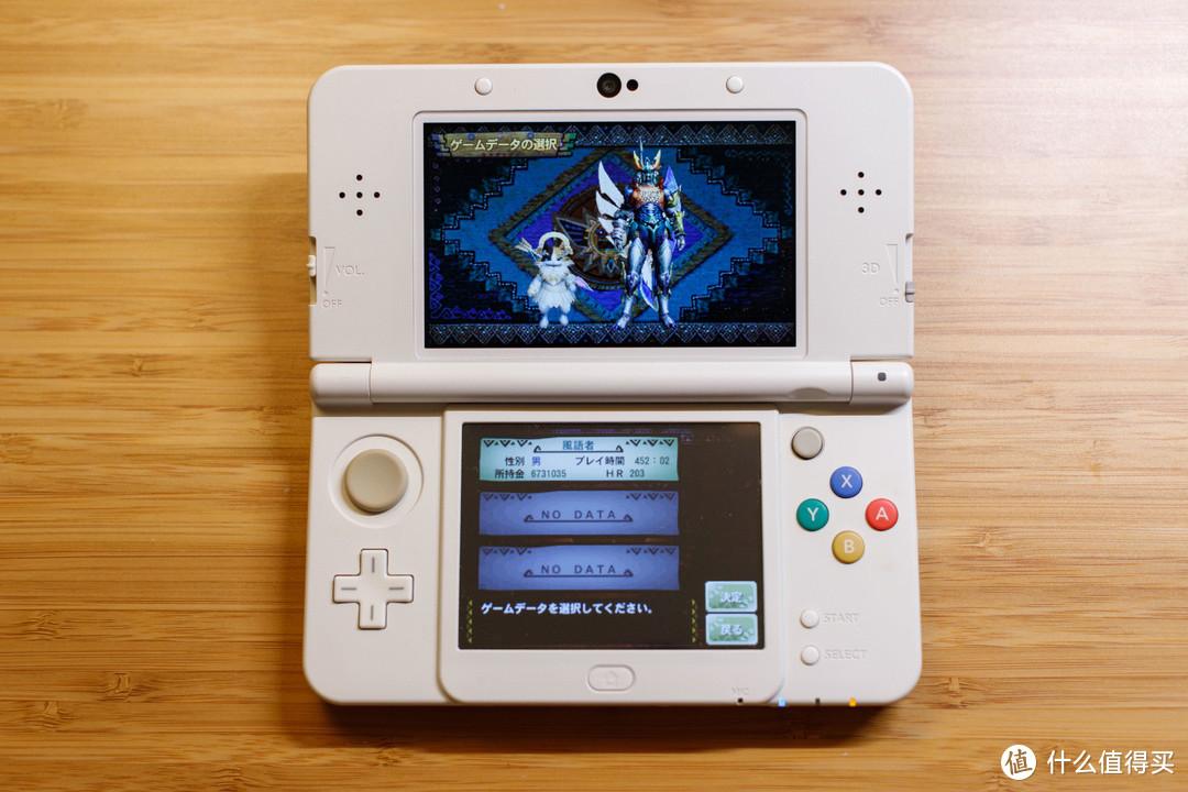 因为这8款游戏,我仍然保留着3DS