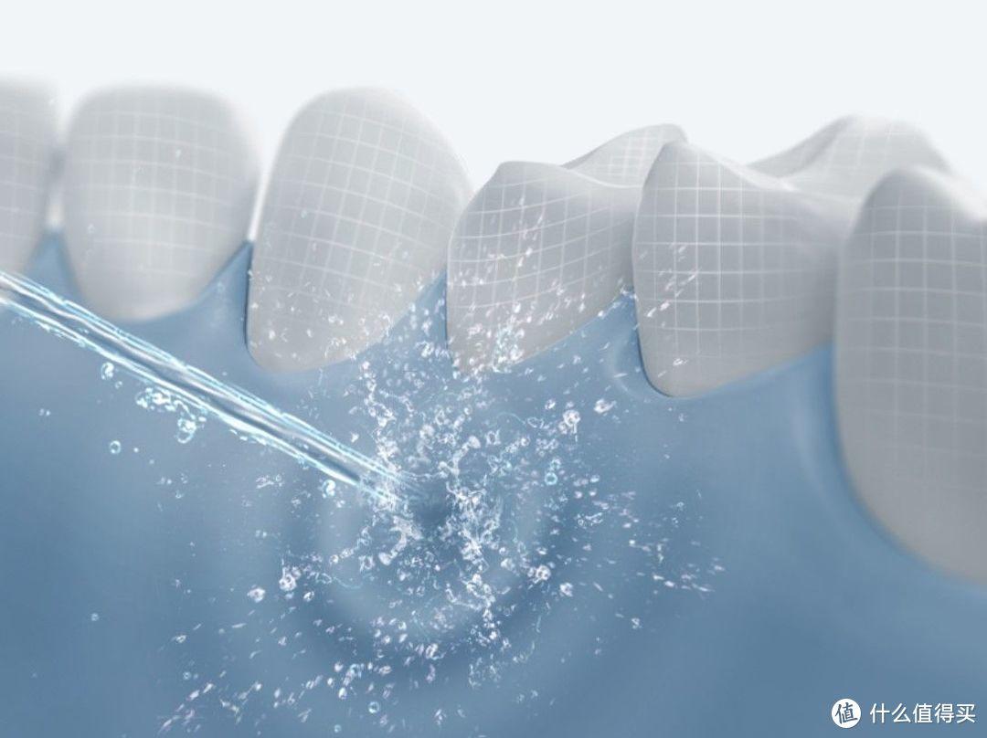 冲牙器到底值不值得买?附口腔护理小贴士