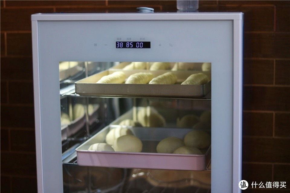 百搭甜面包配方,学会了天天早餐不重样,网友:羡慕的眼神