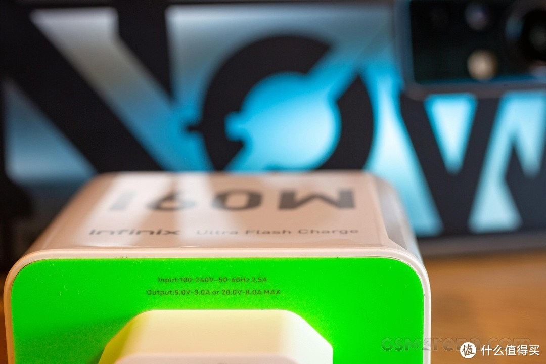 Infinix概念机详解,160W快充10分钟就能充满电,还有电致变色后盖