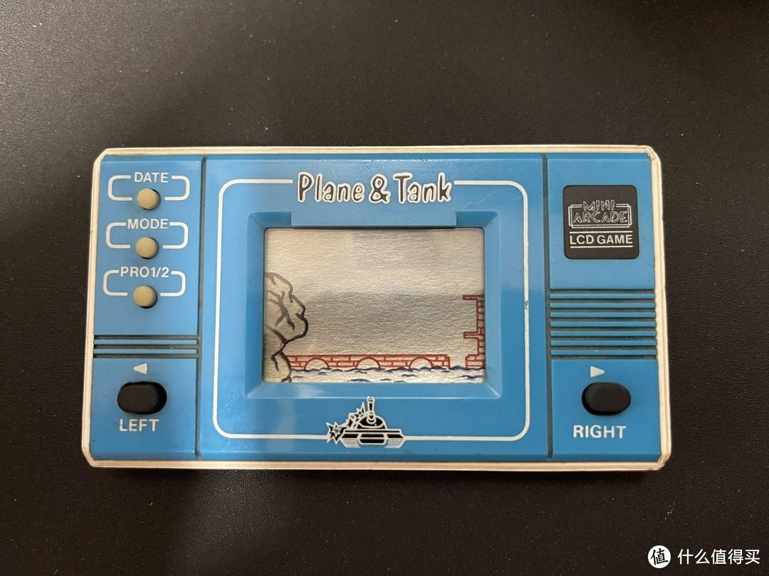 童年回忆——80后第一台游戏机