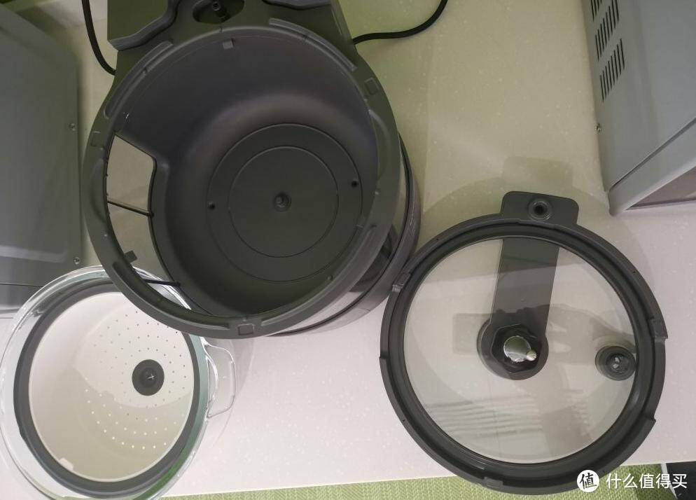 无水也能做鸡汤?九阳电饭煲的神奇评测