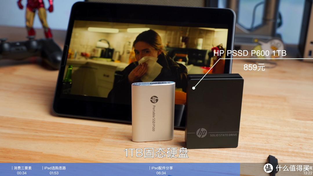花了2W块,讲明白iPad选购思路+游戏办公配件分享