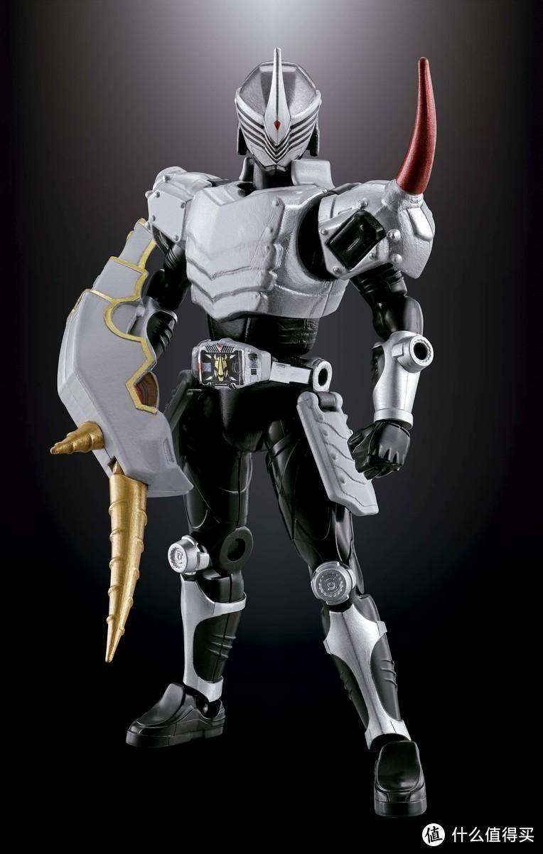【食玩】SO-DO编年史 假面骑士龙骑第二弹 生存形态登场!