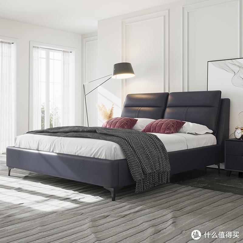 选对床垫睡眠无旁念!国潮品牌喜临门导购指南(含床垫、床架不同价位需求推荐)