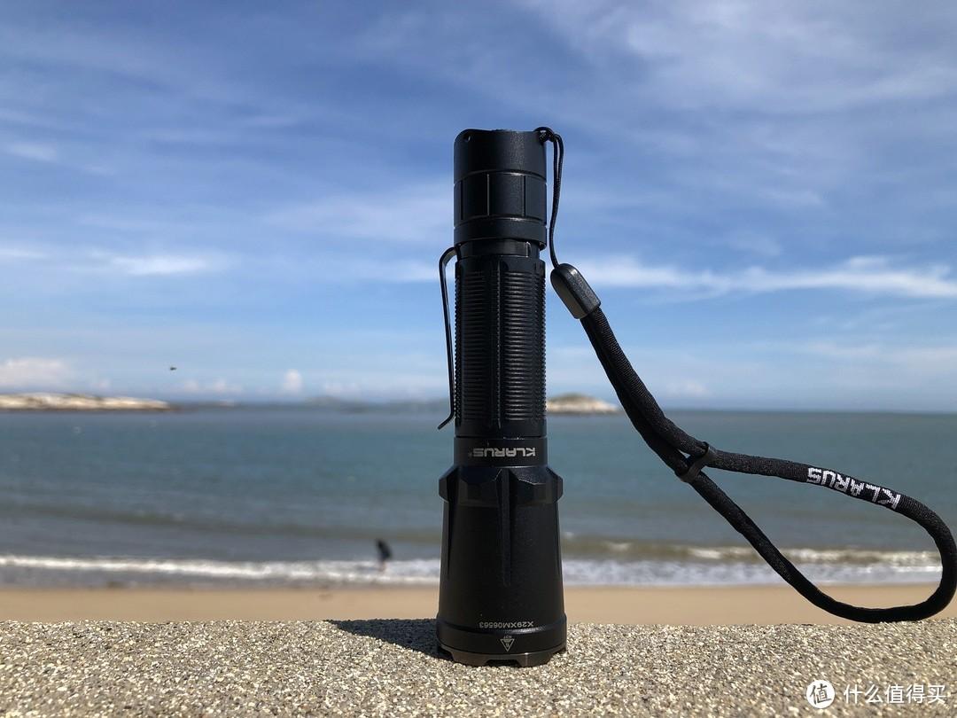 高性能户外战术双模式强光手电筒——凯瑞兹XT11GT Pro
