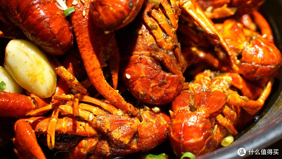 我是去嘬虾的,却吃到了最好的炒饭?